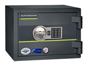 Domestic and Commercial Safes